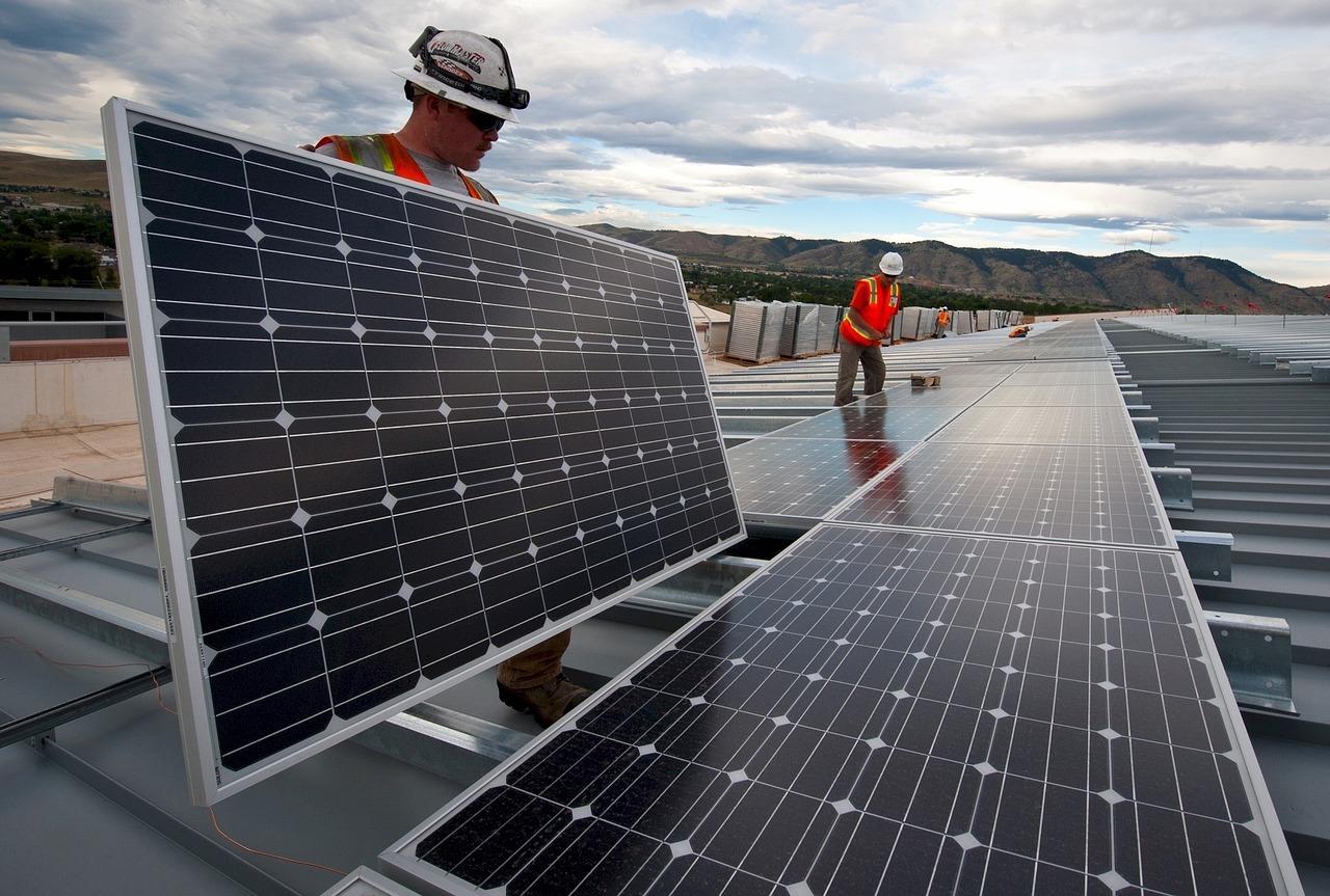 comprar placas solares badajoz